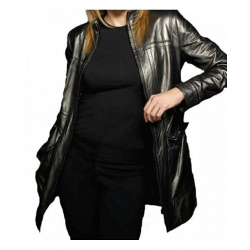 Battlestar Galactica Lucy Lawless Jacket