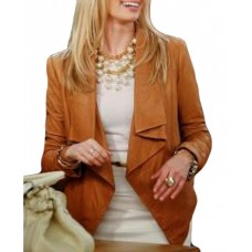 Beth Behrs 2 Broke Girl Jacket