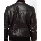 Marx Selected Baseball Leather Jacket