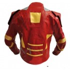 The Avengers Age of Ultron Iron Man Jacket