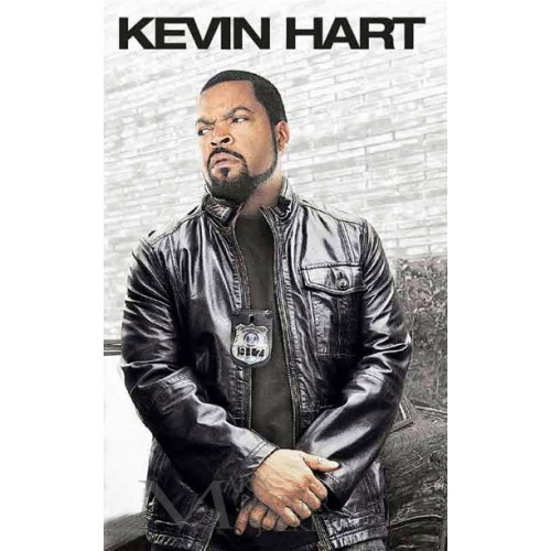 Ride Along 2 Kevin Hart Leather Jacket