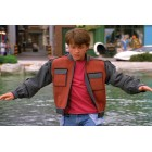 Back to the Future II Michael J Fox Jacket