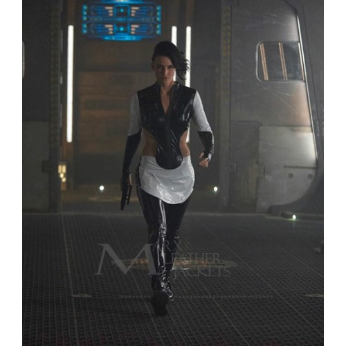 Ruby Rose Dark Matter Wendy The Android Costume