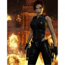 Tomb Raider Underworld Lara Shadow Vest